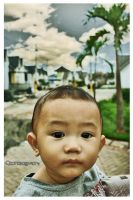 umar by qqphotography