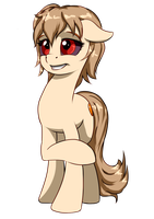 Equine Amity by NadnerbD