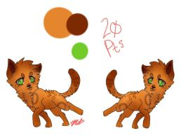 Cheetah Adopt .:Open:. by wightravenadoptables