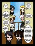 ECPOD 2: Shinigami Style by ilovemybishies87