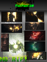 Matheussos PSD PACK 3 by matheussos