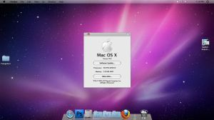 Complete Mac OS X Snow Leopard by djtransformer01