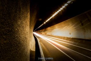 The Time Tunnel by tommygcr