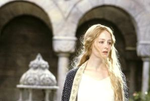 Eowyn: White Lady of Rohan by kittycreed007