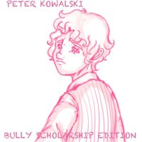 Peter Kowalski by SweetlyAddicted