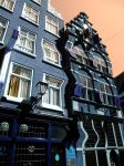Psychedelic Amsterdam by MissChievous86