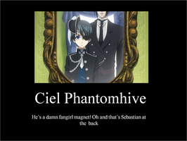 Ciel Phantomhive Curry by ouranhalfkewl