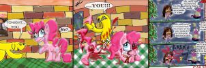 Handbanana rule 34 (starring Pinkie Pie!) by MADJerk