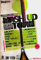 mash up town by factive