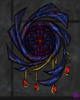 Dreamcatcher for Robots by TheButterfly