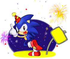 Sonic Carnival by Nate-D