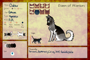 DOW Application - Owlpaw by LordMuffinX3
