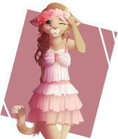 Flower Crowns by Osolito