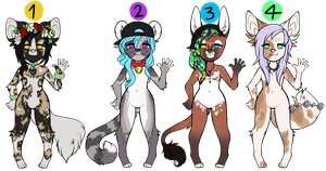 adopts open [repost] by kimerii