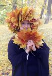 Queen of Autumn by Katerinich