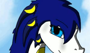 My first animated Icon by trencik
