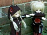 Thieves of Hearts by 13thMuse