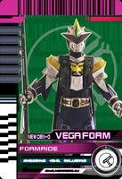 Form Ride New Den-O Vega Form by Mastvid