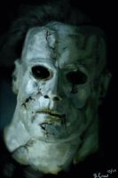 Michael Meyers by ChristopherCrow