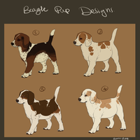 Beagle Puppies - Closed by Sumac-Ridge
