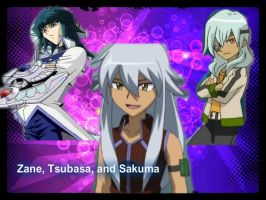 My Three Favorites Anime Guys^^ by Victoria-Zepeda