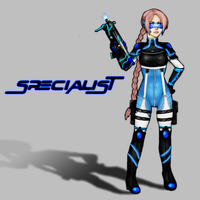 AZPHAR Forces - Specialist by Chizzil