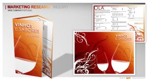 Wine Inquiry Pamphlet by Shark2