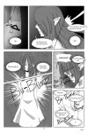 The Count's Right Hand pg 21 by Maxx2DXtreame