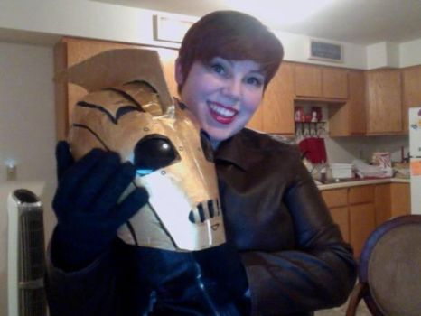 Rocketeer costume 1 by PoisonApple88
