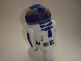 R2D2 by Pachyblur