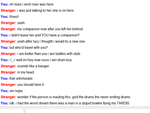 Doctor Who Omegle pt 2 by AlexisPearl