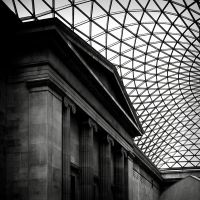 Reticular roof by gluteusmaximus