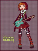 Loli Series 5 by catiniata