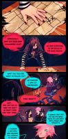 TOD: Chapter 2 page 28 by Yufei