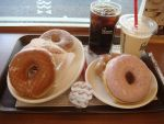 1 2 3 4 5 Mister Donuts by No-SweetToday