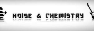 Noise and Chemistry Banner by JD94Design