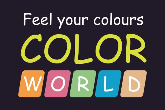 Color World by asaleem
