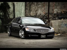 Buick Lucerne by Peak-Design