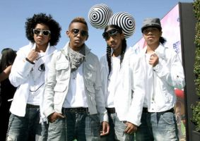 mindless behavior by tv333