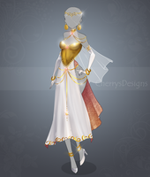 (closed) Auction Adopt - Outfit 417 by CherrysDesigns