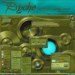 Psycho v4.6 by SKoriginals