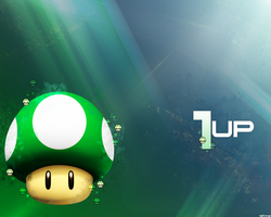 1 up by Mgl-23