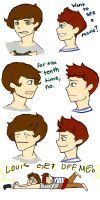 Larry by VassHappenin