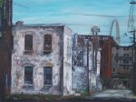 Urban Decay: Painting One by doldstyle