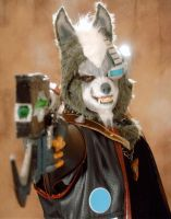 """WOLF """"COME GET SOME"""" by WOLFMUX"""