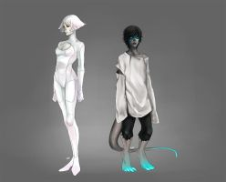 Quick Concepts by vanoty