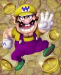 Wario by faynster