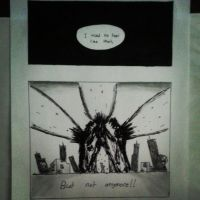 Second preview page of Breaker by danventuretime