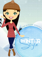 Winter Style by McNLove