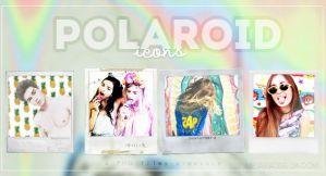 Polaroid Icons- Fairxace by Inmyparadise